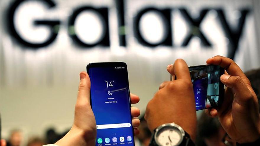 El Galaxy S9, el portátil ultrafino de Huawei y la renovación de Nokia