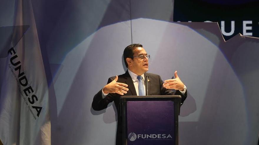 Israel agradece a Guatemala su decisión de cambiar su embajada a Jerusalén