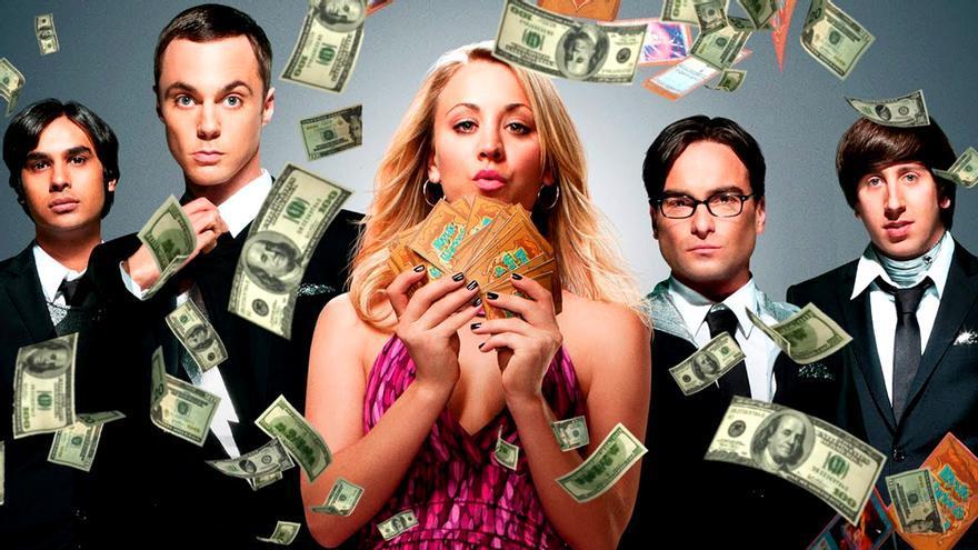 Ránkings  y sueldos que tienen los grandes rostros de la televisión americana