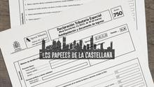Los papeles de la Castellana, una investigación sobre cómo escapan de Hacienda las élites