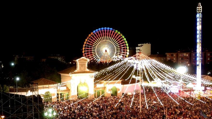 Feria de Albacete en 2015 / Ayuntamiento