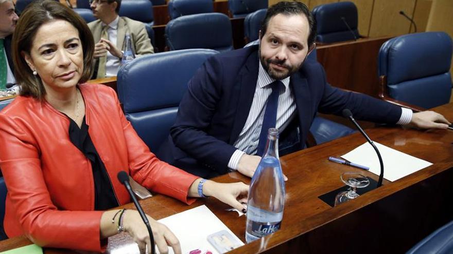 Peligra la aprobación de los presupuestos ante la ausencia de Moñux