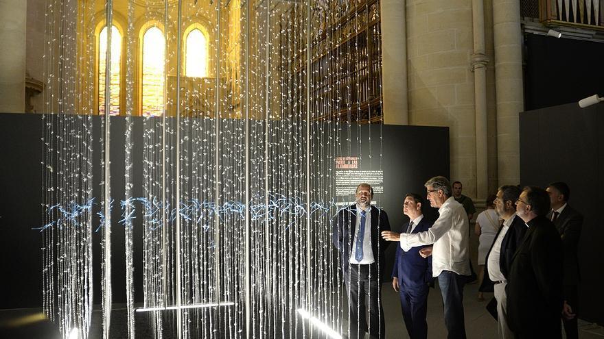 Exposición en Cuenca | Saúl García