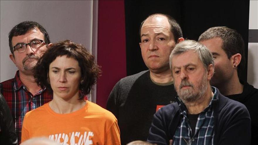 """Sortu afirma que la """"vía vasca"""" parte de asumir que """"no se puede esperar nada de Madrid"""""""