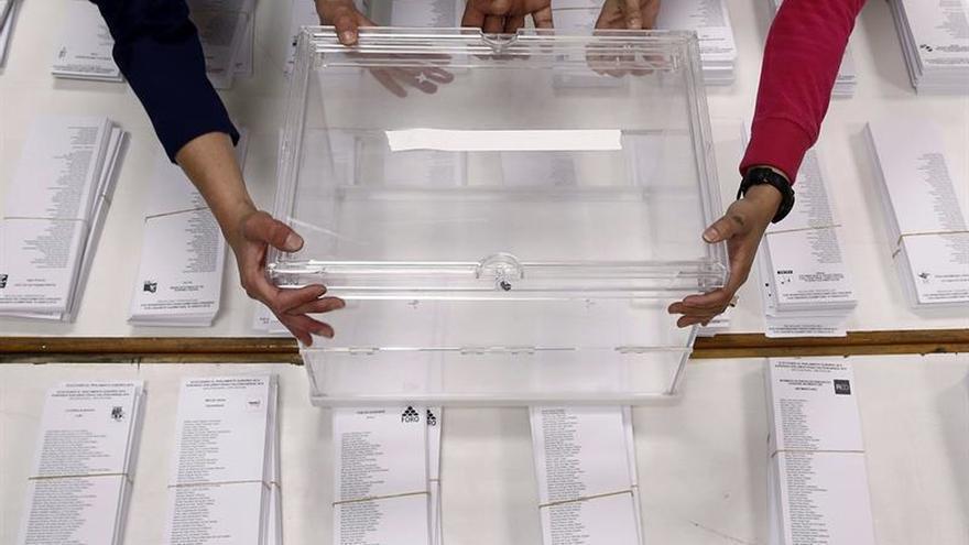 El Consejo de la UE aprueba los umbrales mínimos de voto en las elecciones europeas