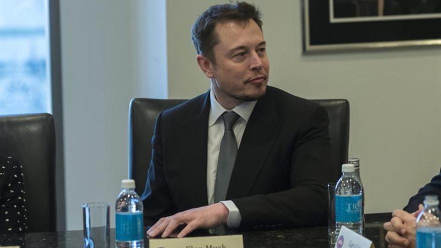 El organismo regulador de la bolsa de EE.UU. acusa de fraude a Elon Musk