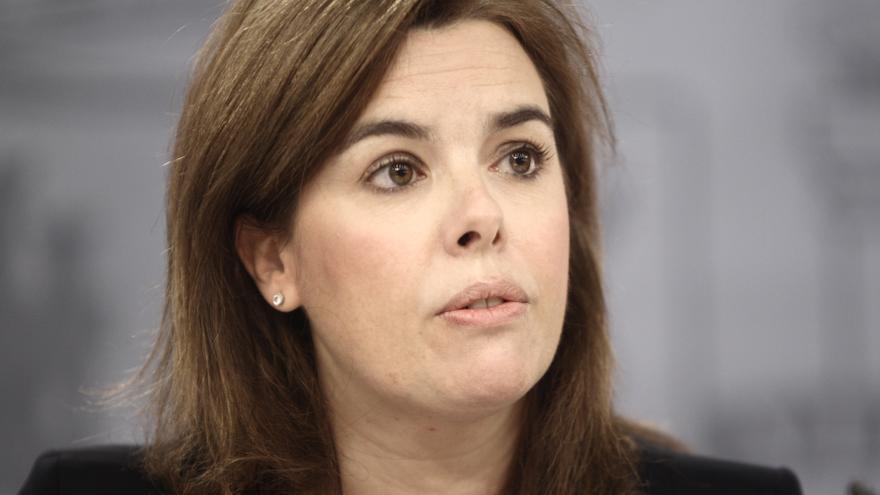 El Gobierno enajenó 777 inmuebles en 2013 por un importe de 8,8 millones de euros