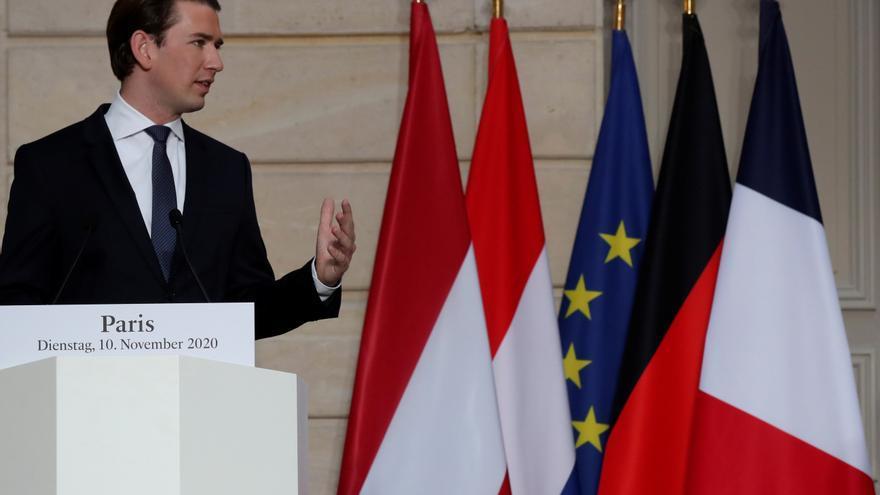El atentado de Viena ensombrece la esperanza de una apertura migratoria