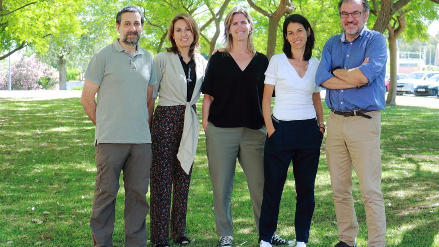El equipo multidisciplinar que lideran los profesores de la UPO José Antonio Sánchez Medina y Laura López de la Cruz destaca por haber generado una visión holística sobre el cohousing