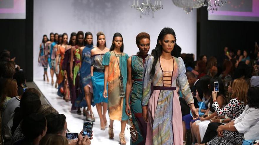 """Diseñadores haitianos favorecen un """"deshielo"""" entre R.Dominicana y Haití"""