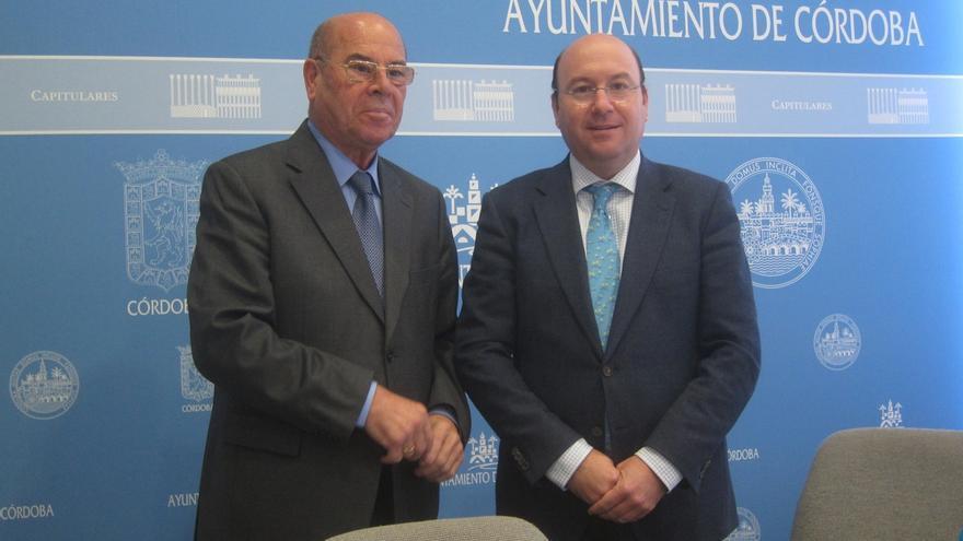 Investigados los exconcejales del PP Rafael Navas y Miguel Reina por denuncias de CTA