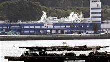 La crisis ha hecho que el número de empresas en quiebra haya aumentado. Un ejemplo es el de Pescanova // Fotografía: EFE