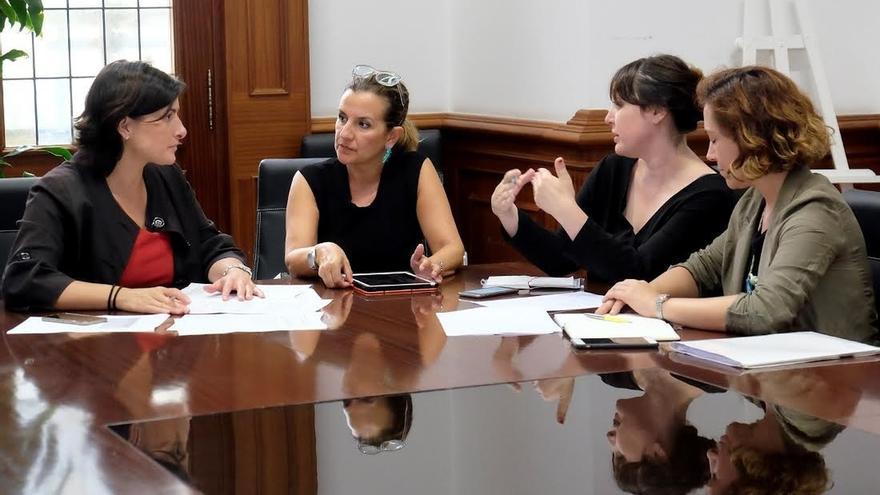 Ayuntamiento dividirá en dos el nuevo procedimiento para el diseño de la imagen de marca de la ciudad