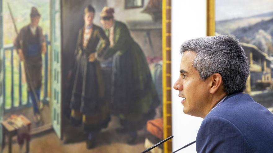 Cantabria puede dejar de percibir 270 millones de entregas a cuentas con el Gobierno en funciones