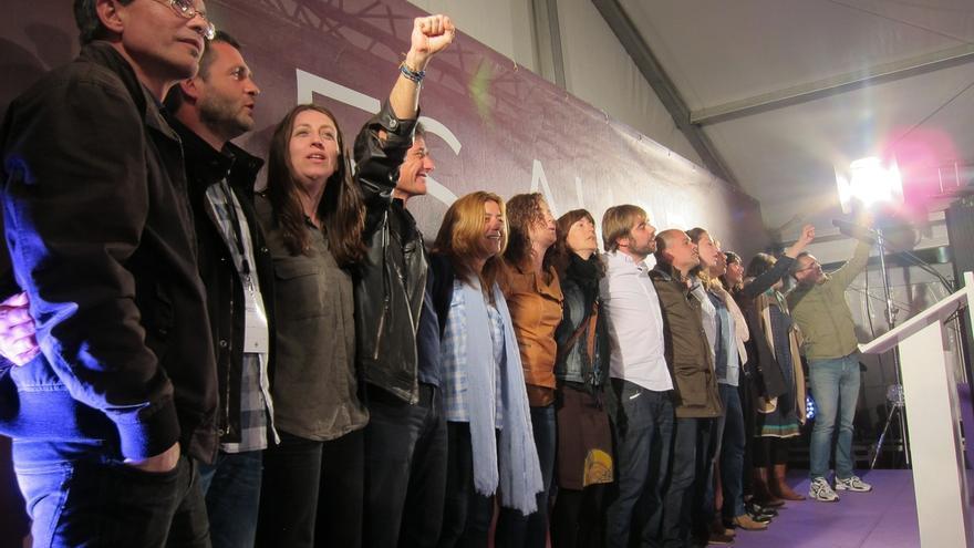 Podemos Asturias afirma que las candidaturas de unidad popular son autónomas para negociar
