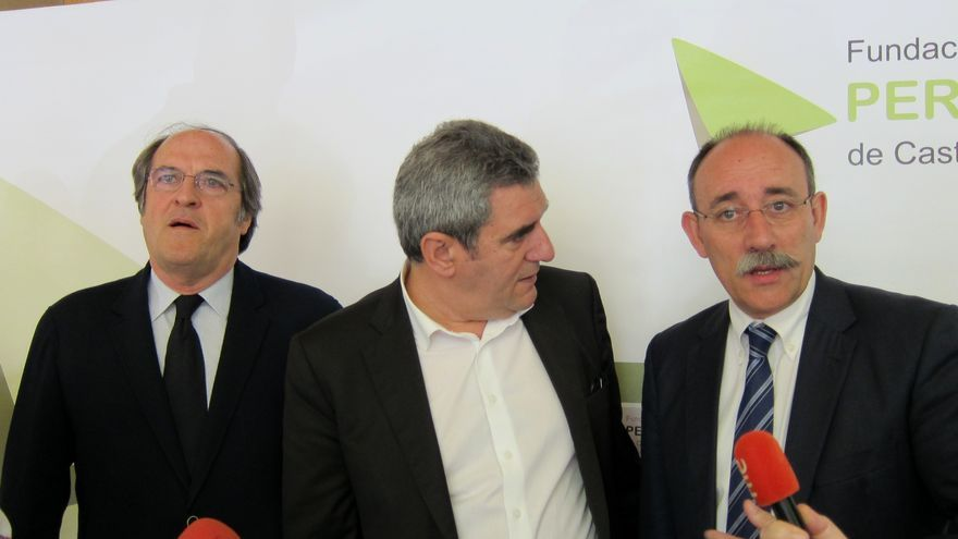 """Ángel Gabilondo asegura que ante la crisis la educación es """"el camino"""" y el acuerdo """"la única forma de hacerlo realista"""""""