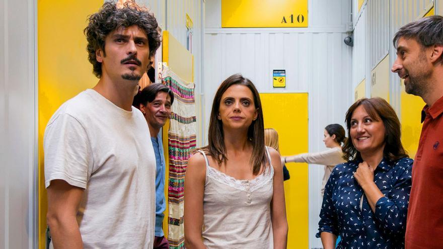 La petición de Macarena Gómez a los guionistas de 'LQSA'