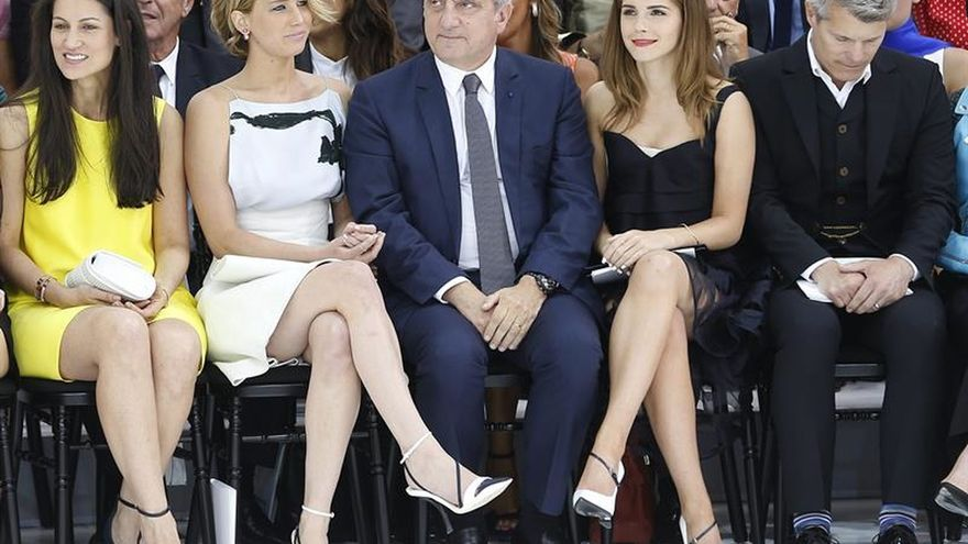 Sidney Toledano cede el testigo de Dior tras casi 20 años al frente de la firma