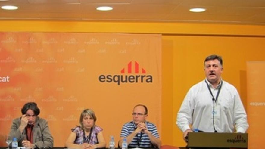Joan Puigcercós, Presidente De ERC