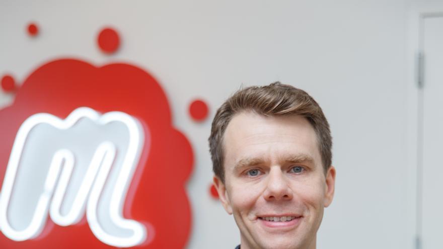Scott Heiferman fundó Meetup en 2002