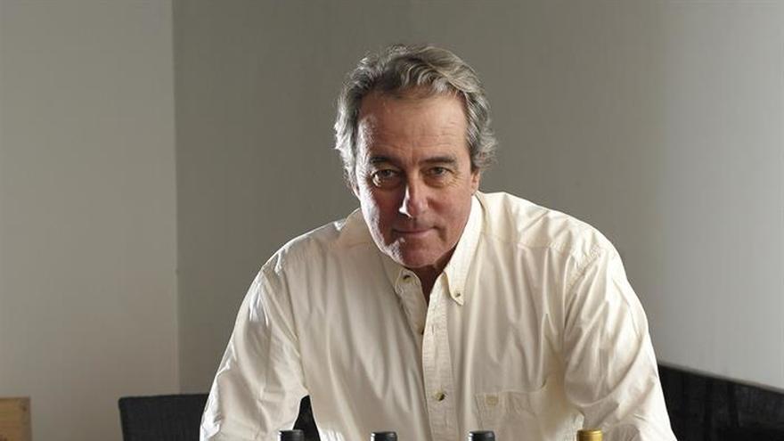 João Portugal Ramos, el hombre que situó al vino portugués en el mapa mundial