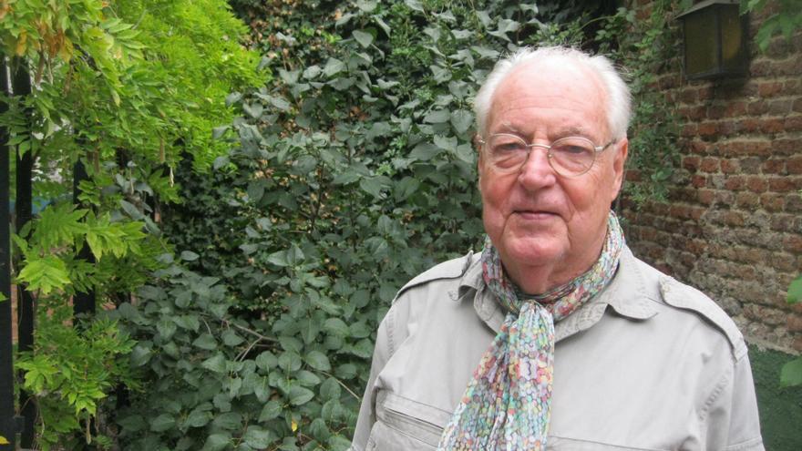 José Manuel Neredo, doctor en Ciencias Económicas y Estadístico Facultativo, autor del libro Taxonomía del lucro