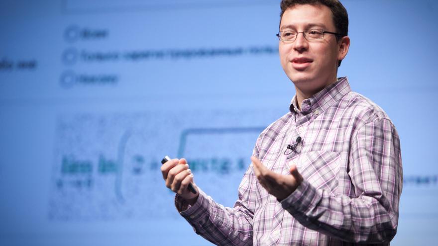 Luis von Ahn, creador de CAPTCHA y Duolingo
