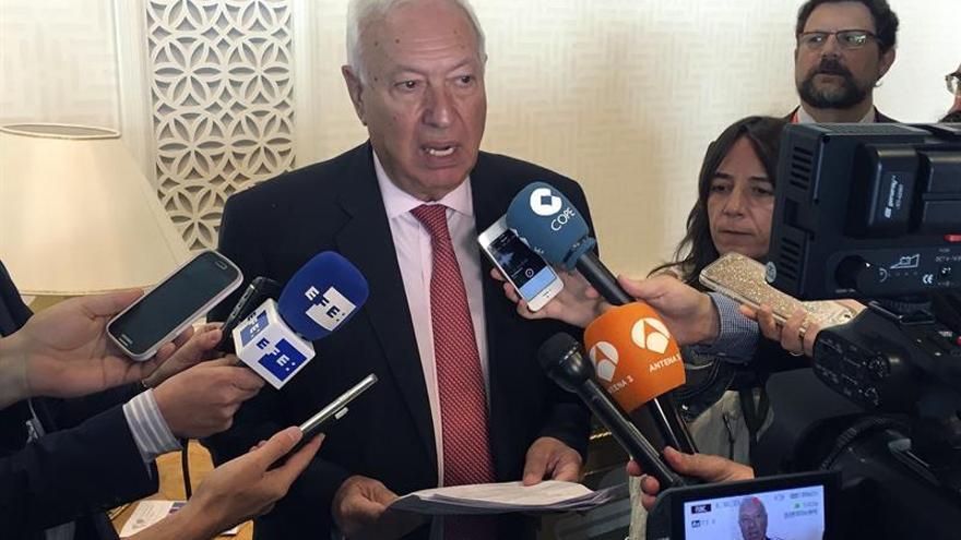 """España celebra el acuerdo de paz en Afganistán como """"una señal de esperanza"""""""