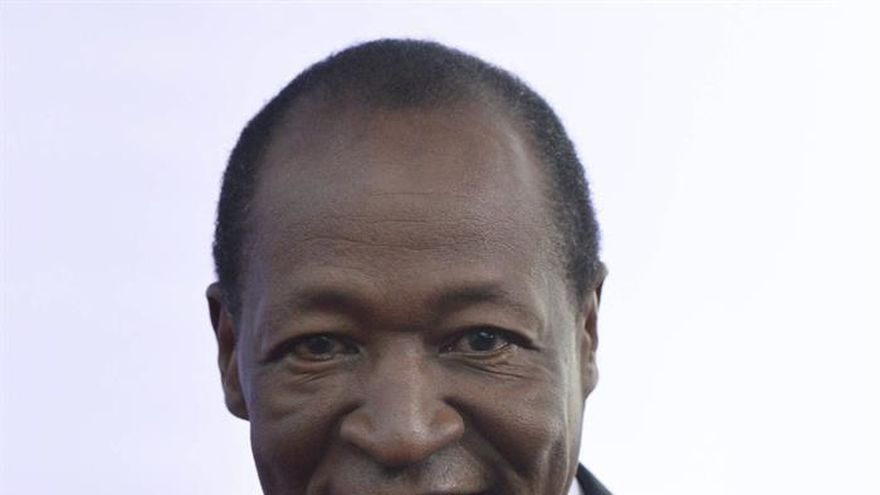 Aplazan el juicio contra el expresidente Compaoré al iniciarse la vista