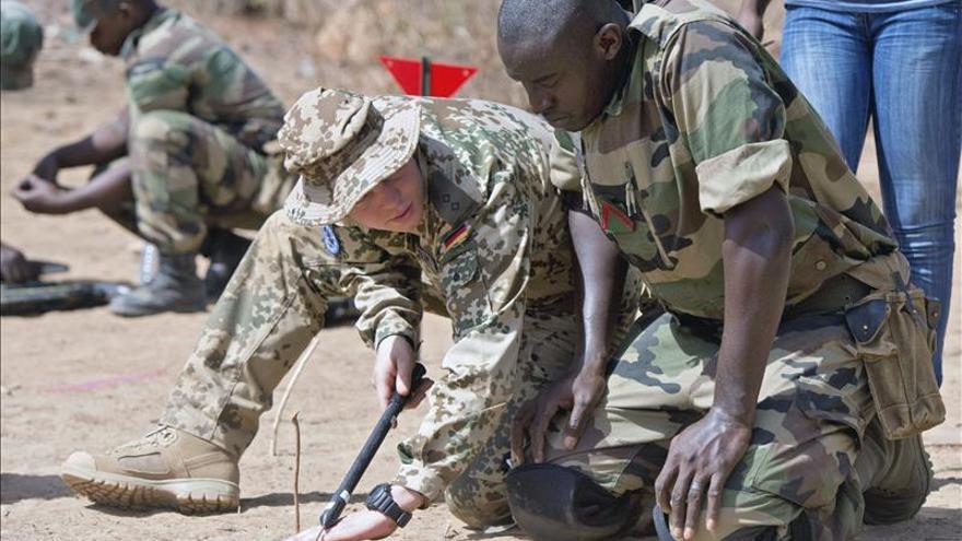 Mali aboga por una plataforma para coordinar la estrategia de la ONU en el Sahel