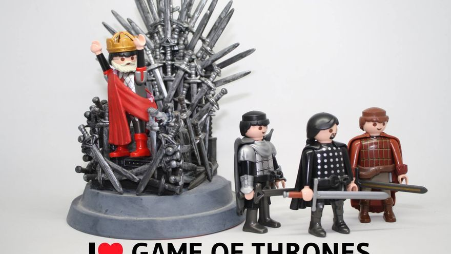 I love Game of Thrones