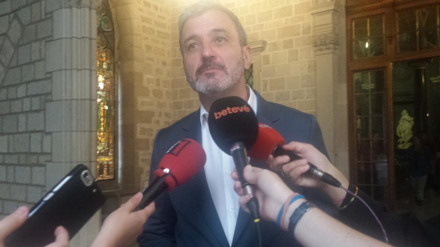 El PSC asegura que los servicios jurídicos fijarán la actuación del Ayuntamiento de Barcelona