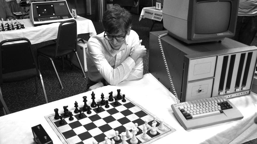 Los falsos pioneros del computer chess