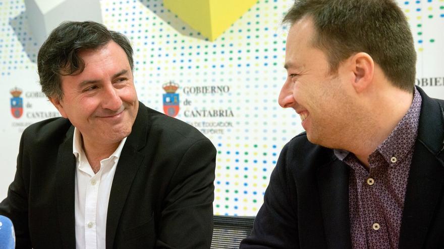 Cantabria destinará este año 1,5 millones a proyectos de cooperación al desarrollo, un 8% más