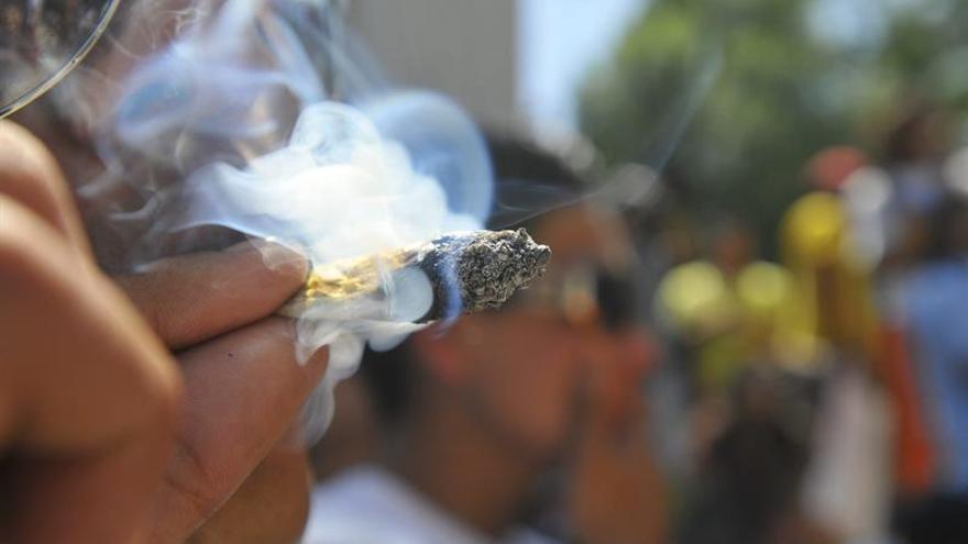 La legalización de la marihuana en EE.UU., un nuevo pulso entre poderes