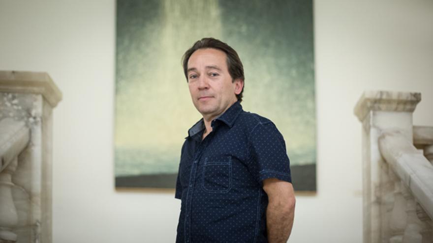 Manuel Alcantara.