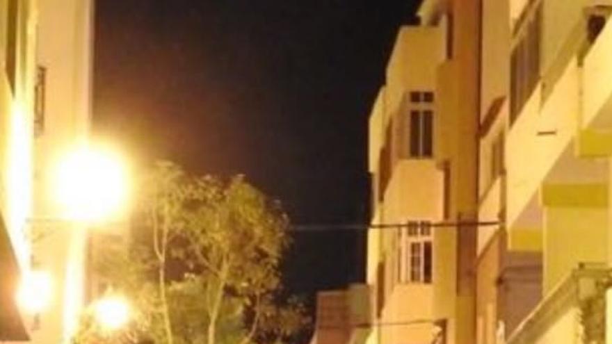 Un hombre es apuñalado en Mogán
