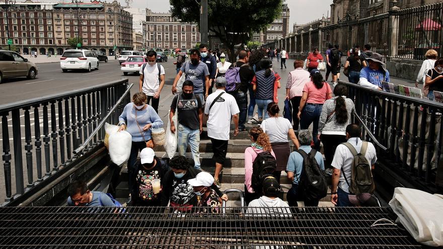 México suma 43 nuevos decesos y llega a los 232.564 muertes por coronavirus