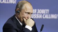 Putin critica a EEUU por negarse a dialogar sobre el arreglo político en Siria