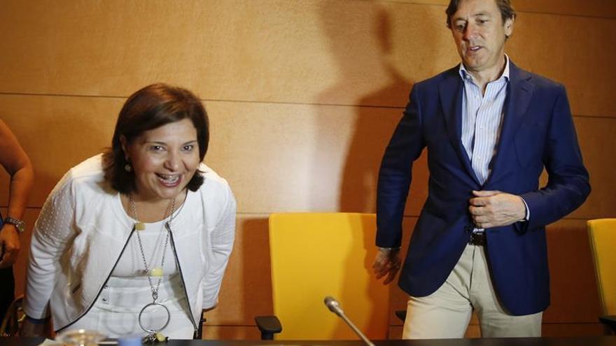 Hernando (PP): Los funcionarios de Cataluña no tienen nada que temer