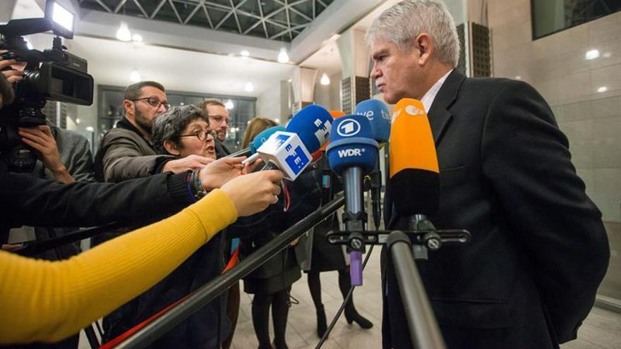 España confía en que el nuevo acuerdo de paz de Colombia resuelva las dudas