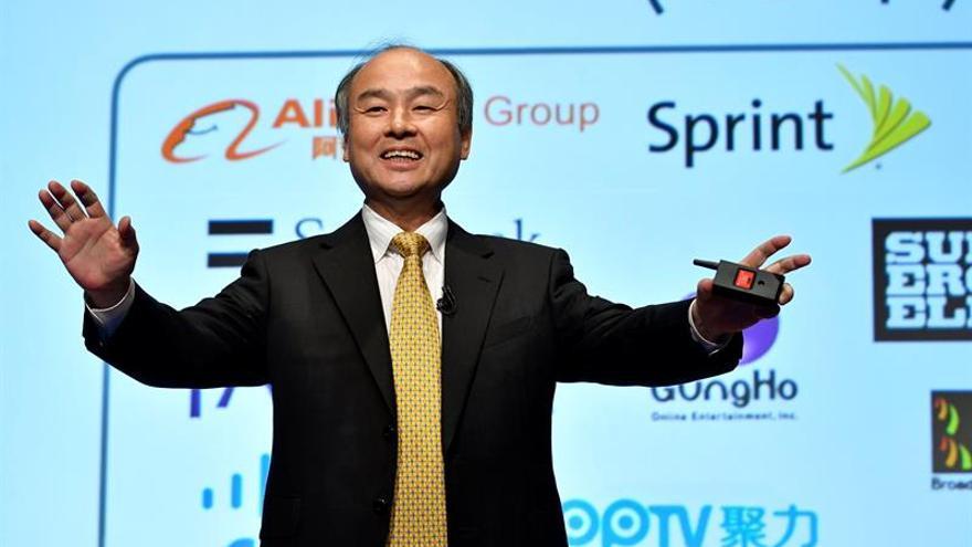 Softbank anuncia acuerdo con WeWork para sanear e impulsar la firma