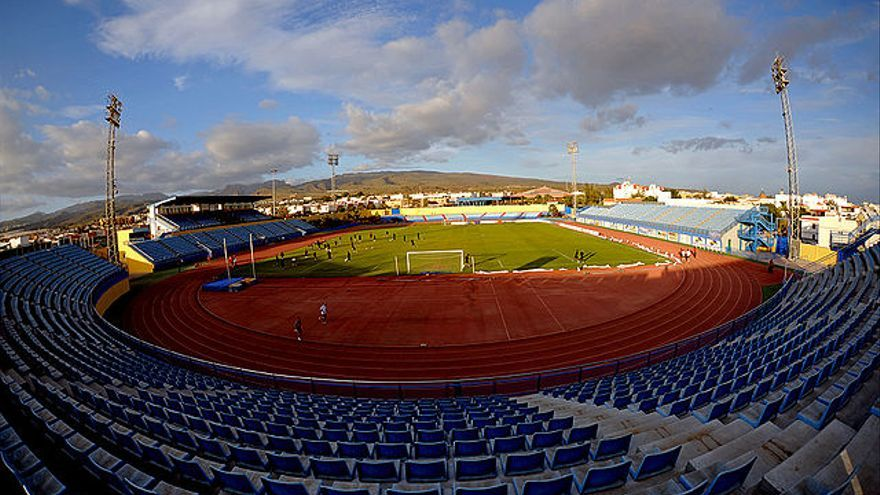 Estadio de Maspalomas