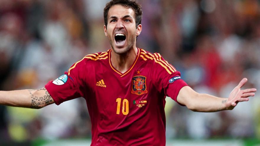 España, a la final ante 18.1 millones (83%) en los penaltis, lo más visto de la historia en TV