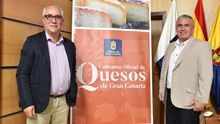 El Concurso de Quesos de Gran Canaria se abre al voto del público