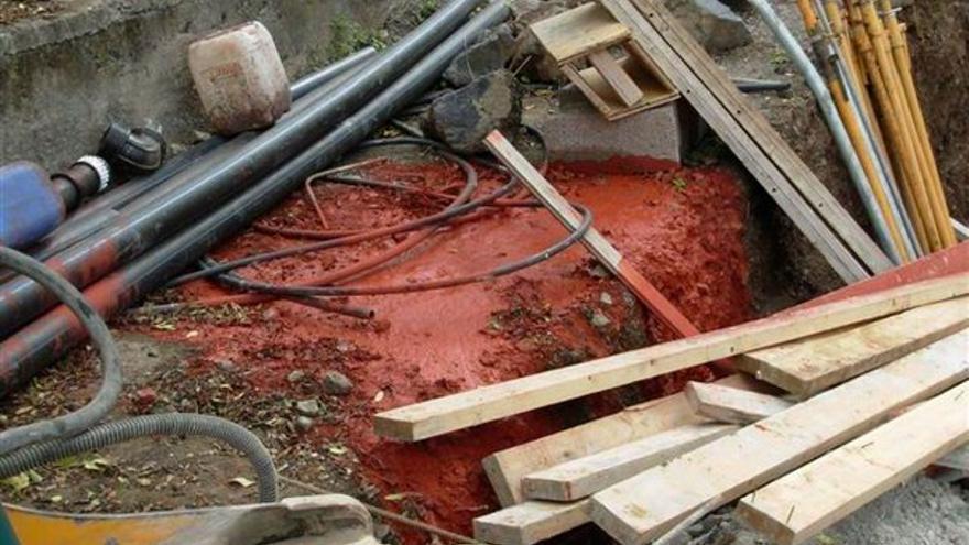 De las obras ilegales en Agaete #4