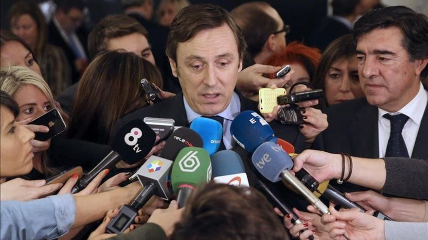 El PP confía en poder evitar el acto de víctimas de ETA y GAL en el Congreso