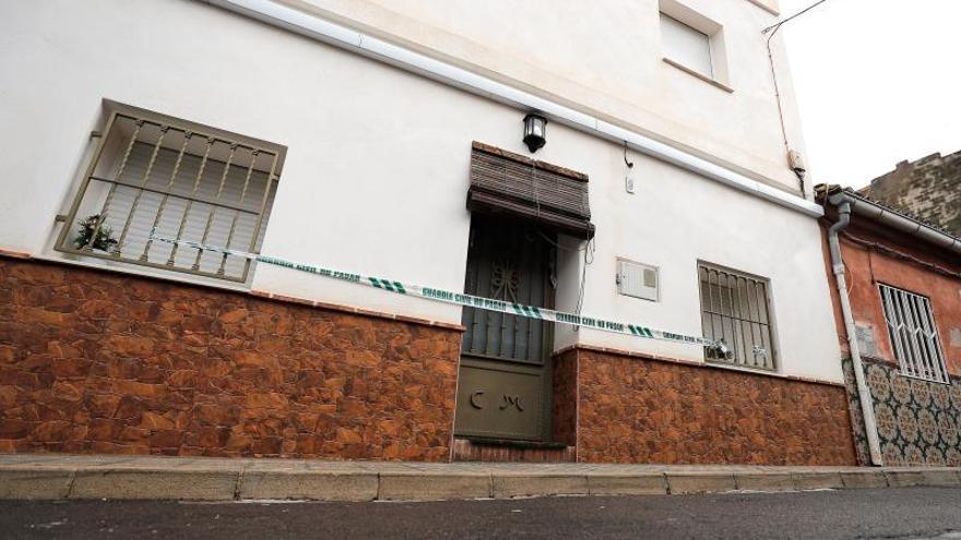 El sospechoso de la muerte de Marta Calvo llega al juzgado para declarar