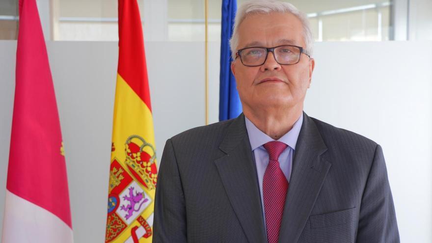 El doctor Javier Carmona, nuevo director general de Atención Primaria en Castilla-La Mancha