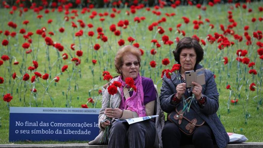 Portugal, 45 abriles y muchos motivos para luchar